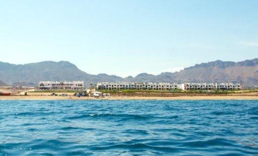 Apartamentos Residencial Mar De Pulpi