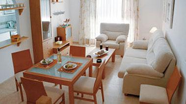 Apartamentos Residencial Novogolf