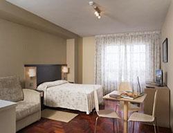 Apartamentos Residencial Portazgo