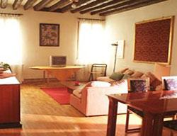 Apartamentos Residenza Da Ponte