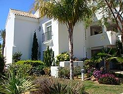 Apartamentos Resort Costa Ballena