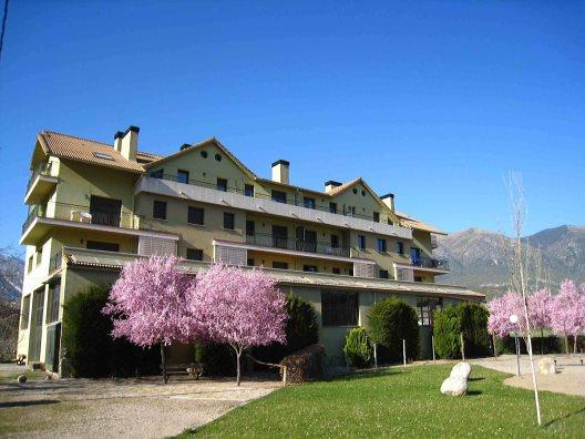 Apartamentos Resort Naspun