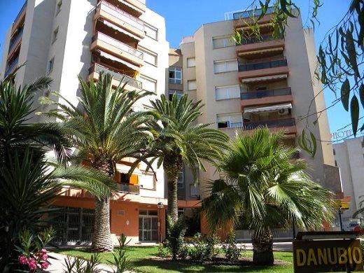 Apartamentos Rhin - Danubio