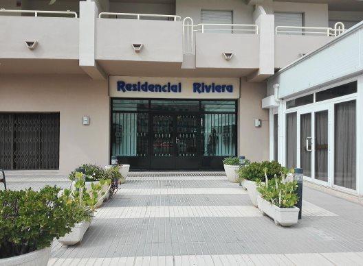 Apartamentos Riviera 3000