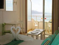 Apartamentos Rk Luz Playa Suites