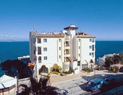 Apartamentos Roc Illetas Playa Ed. Bouganbilia