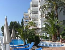 Apartamentos Roc Illetas Playa Mimosa