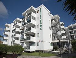 Apartamentos Roca Verde