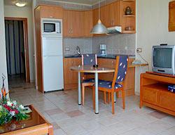 Apartamentos Rocamar Beach