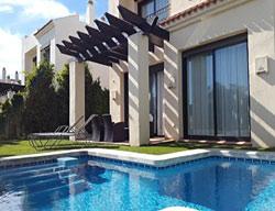 Apartamentos Roda Golf & Beach Resort