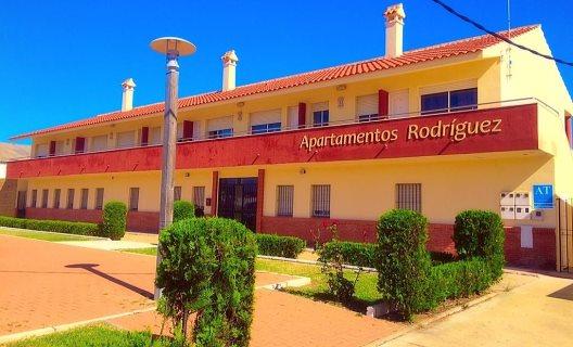 Apartamentos Rodriguez
