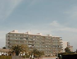 Apartamentos Rosmarin