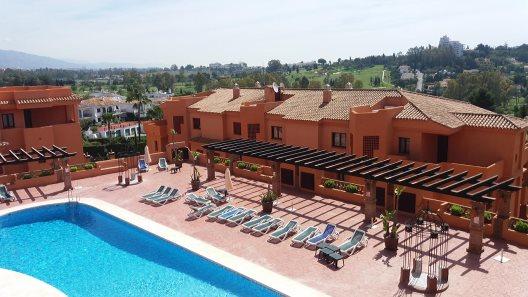Apartamentos Royal Marbella Suites