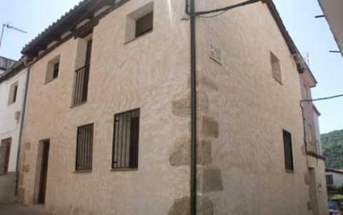 Apartamentos Rurales Valle Del Jerte El Huerto Del Cura