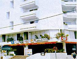 Apartamentos Sa Vinya