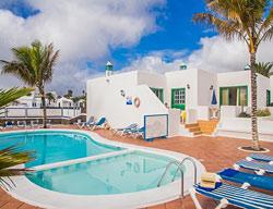 Apartamentos Sal Y Mar