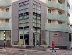 Apartamentos Sanctum