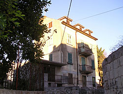 Apartamentos Sanda