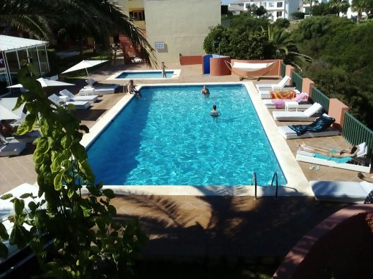 Apartamentos Sant Joan Adults Only