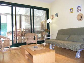 Apartamentos Sant Pere Mitja I
