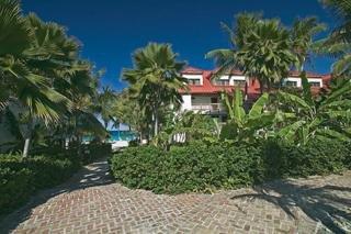 Apartamentos Sapphire Beach Resort