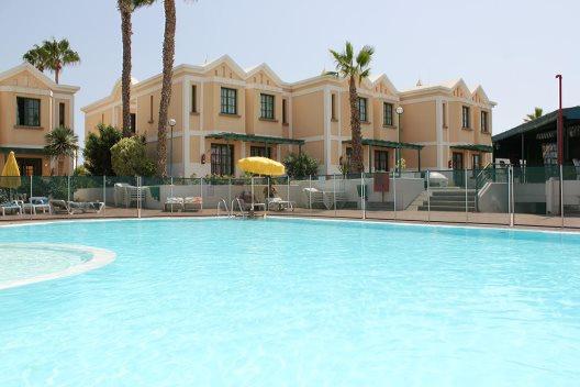 Apartamentos Servatur Suns Gardens