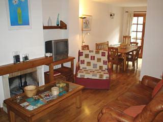 Apartamentos Servissim