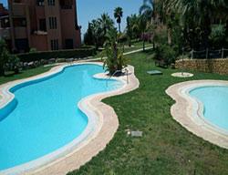 Apartamentos Sierra Cortina Resort
