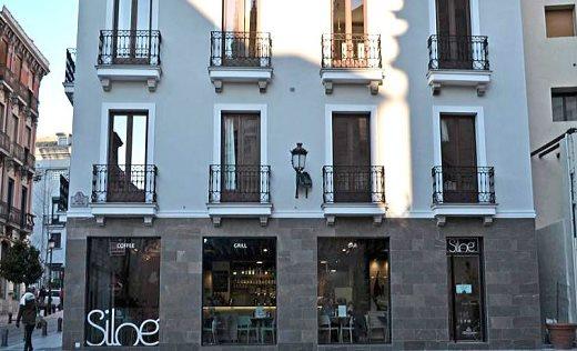 Apartamentos Siloe Plaza