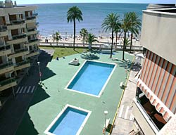 Apartamentos Sol De España