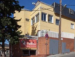Apartamentos Sol Post