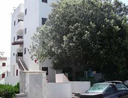 Apartamentos Sol Radiante