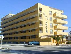 Apartamentos Sol Tritón