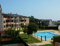 Apartamentos Solamaza