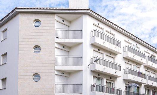 Apartamentos Sorrabona