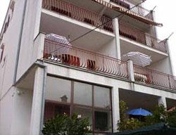 Apartamentos Srsen