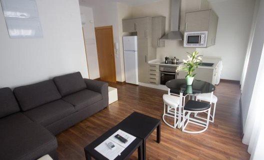Apartamentos Style Puerto