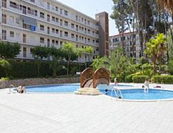 Apartamentos Suite Arquus