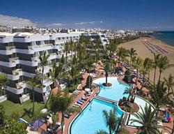 Apartamentos Suitehotel Fariones Playa