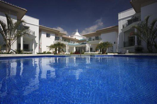 Apartamentos Suites Marina Turquesa