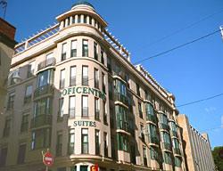Apartamentos Suites Oficentro