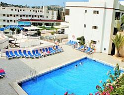 Apartamentos Sun Beach
