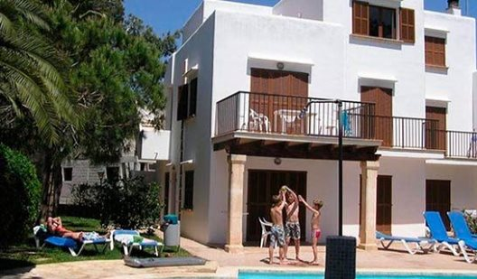 Apartamentos Sun Beach Resort II