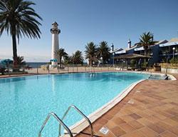 Apartamentos Sun Club Aguila Playa