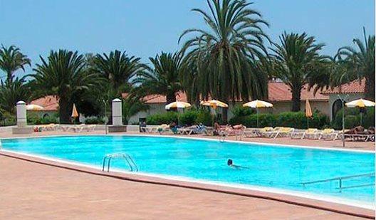 Apartamentos Sun Club Playa Del Inglés