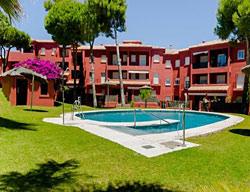 Apartamentos Sun & Life El Puerto