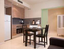 Apartamentos Sunny Beach