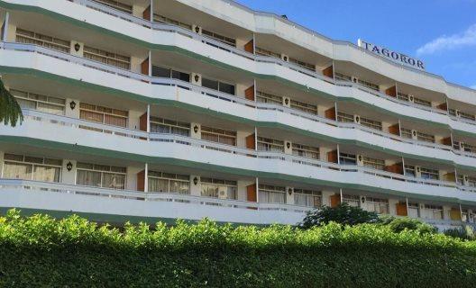 Apartamentos Tagoror