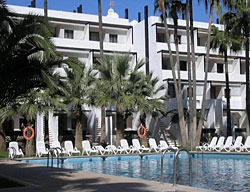 Apartamentos Tamarindos Peñiscola
