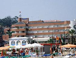 Apartamentos Terrazas Al Mar